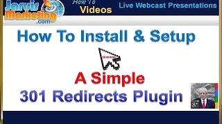 Setting Up Correct 301Redirects