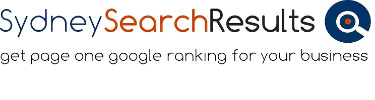 SEO Sydney Search Results
